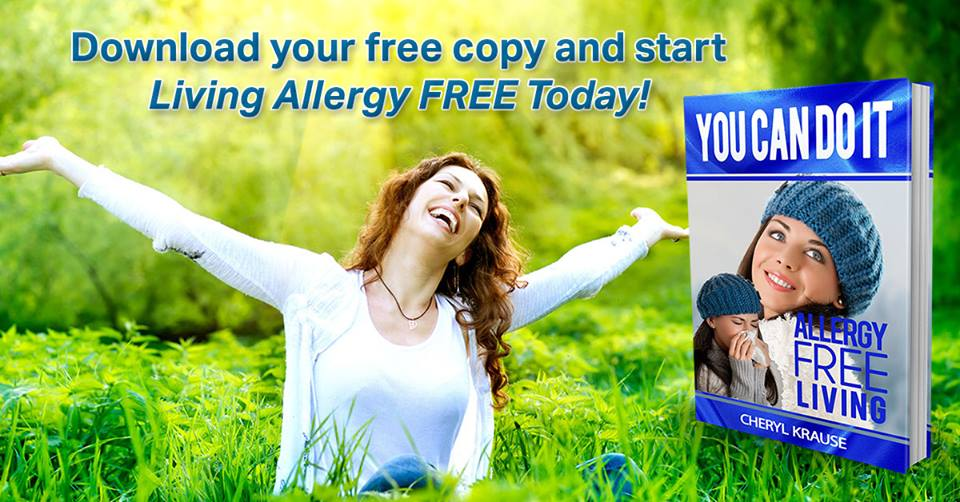 You Can Do It! Allergy Free Living
