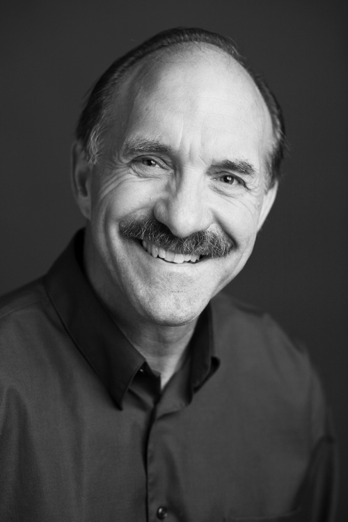 Photo of Lou Engle