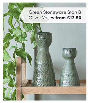 green-stoneware-vase-with-face-two-sizes-available