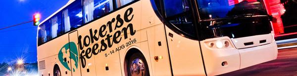 Lokerse Feesten-bus