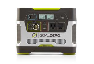 Goal Zero Portable Power