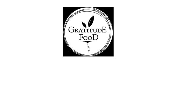 Gratitude Food