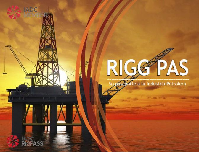 Rig Pass: Su Pasaporte a la Industria Petrolera