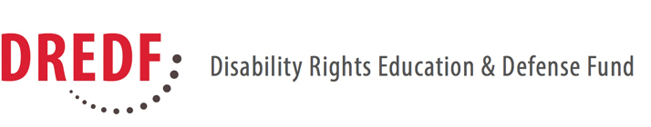 Disability Rights Education and Defense Fund