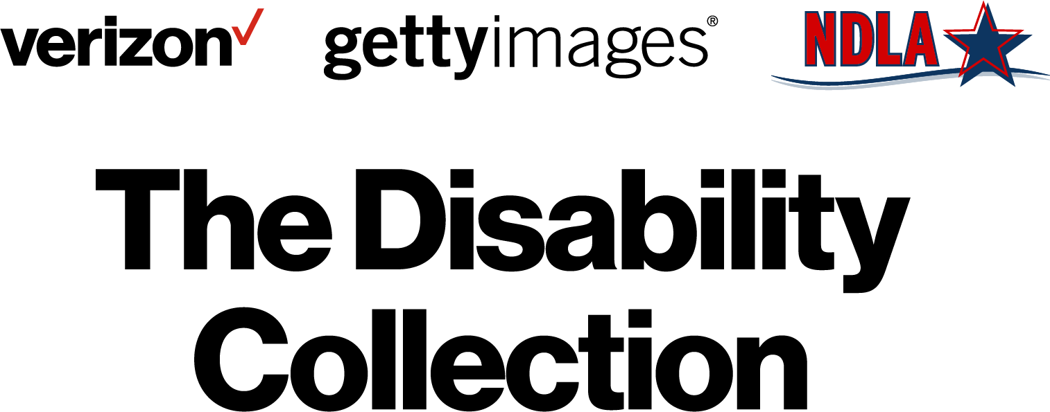 The Disability Collection. Verizon Gettyimages NDLA