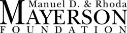 Manuel D. & Rhoda Mayerson Foundation