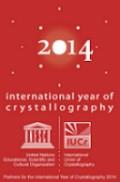 2014 International Year of Crystallography