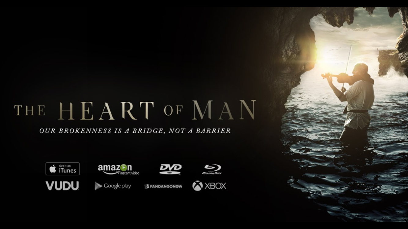 Heart of Man banner