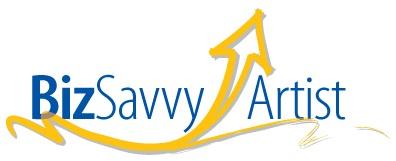 Biz Savvy Artist logo