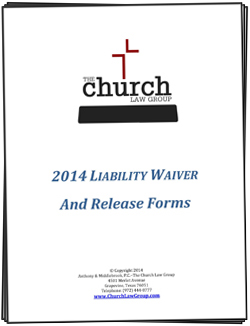 Who Owns Your Church?