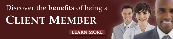 Become a Client Member