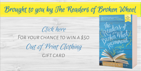 Click here and enter to win a $50 gift card!