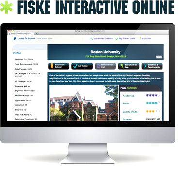 Fiske Interactive Online