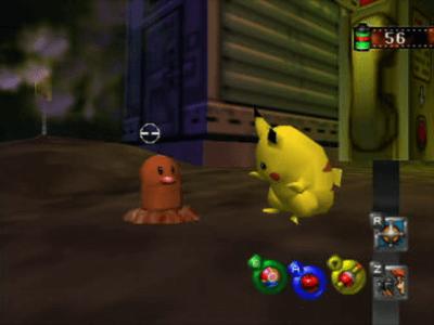 #12: Pokemon Snap