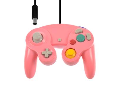 GameCube Controller Pink