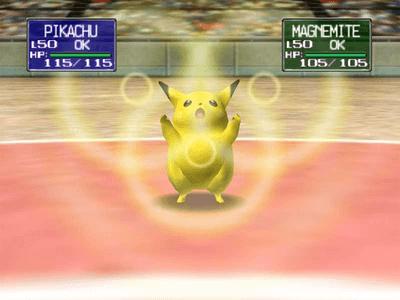 #6: Pokemon Stadium