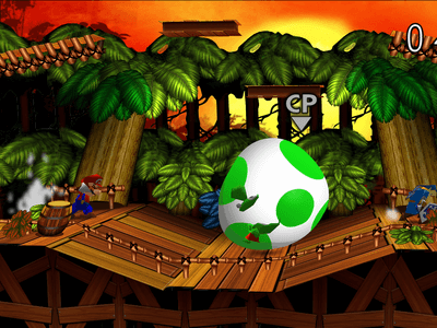 #5: Super Smash Bros