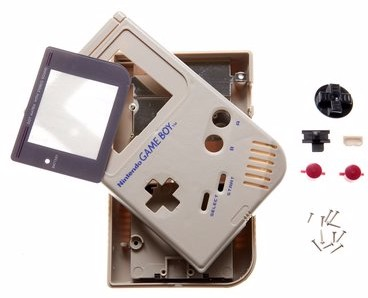 Gameboy Shell Original