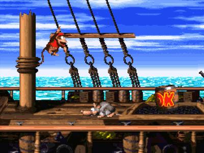 #6: Donkey Kong Country 2