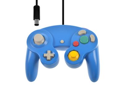 GameCube Controller Blue