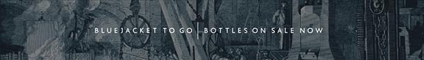 Bluejacket Hand-Bottled Brews