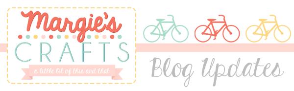 Blog Update Banner