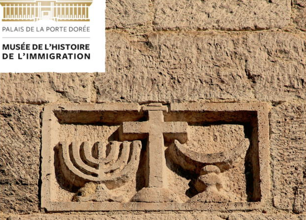 UNESCO Exhibition - Shared Holy Places: Coexistence in Europe and the Mediterranean