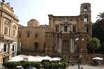 Chiesa Santa Maria dell'Ammiraglio alla Martorana - Palermo