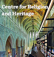 Religion and Heritage Centre at the University of Groningen