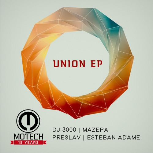 V/A - Union EP (Motech)