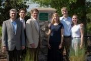 Leland Management Tampa Walks for Cancer Cure