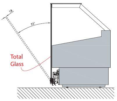 18mm glass