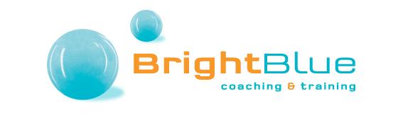 Logo Brightblue Coaching