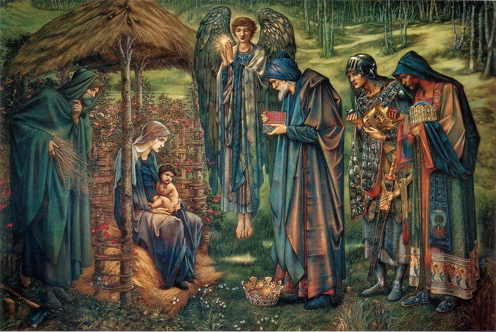 Arise, shine: the Hidden Life of Nazareth