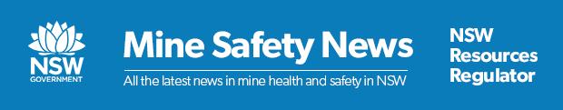 Mine Safety News archive