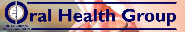 Cochrane Oral Health Group