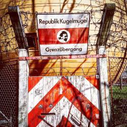 Kugelmugel Border