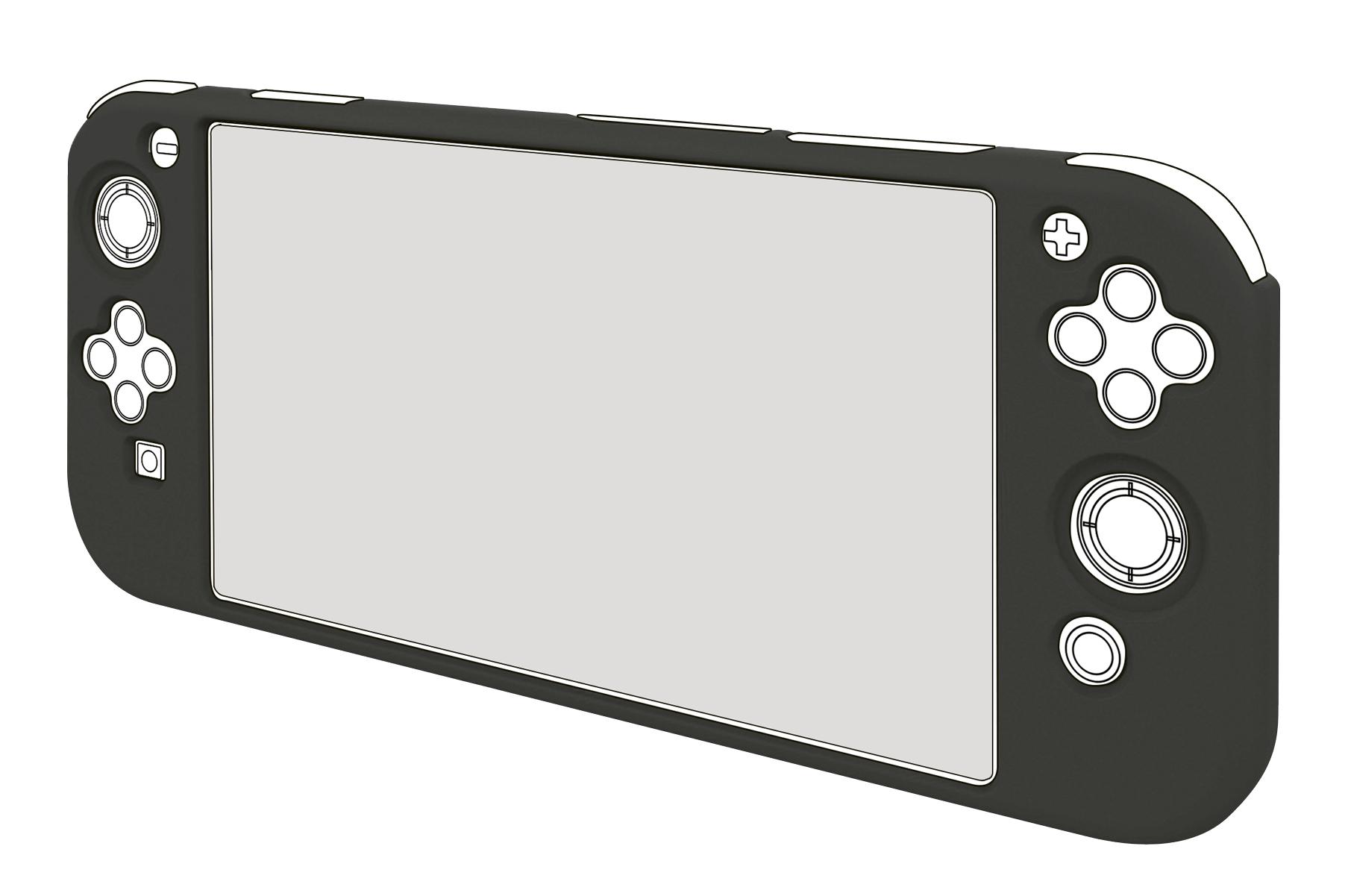 BIGBEN - Accessori per Switch Lite 7