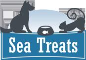Sea Treats Logo