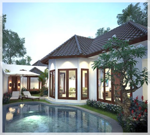 Bali Luxury Retirement Villas