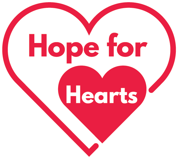 Hope for Hearts Gala 2016