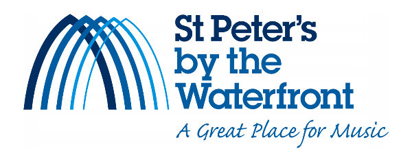 St Peter's by the Waterfront