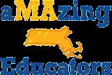 aMAzing Educators logo