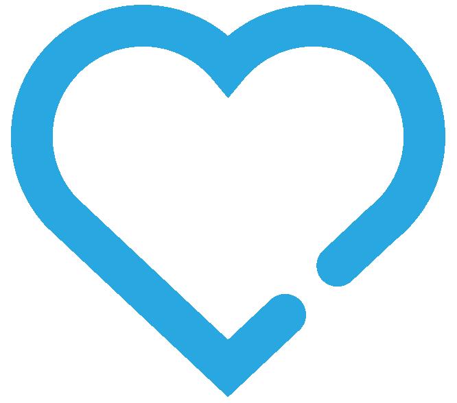 Topic 2 Heading Heart logo