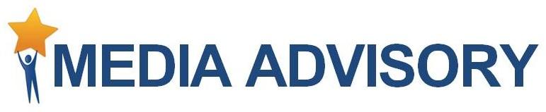 Media Advisory logo