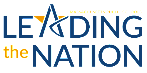 Leading the Nation logo