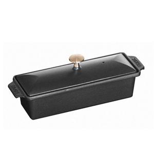 Save $60 On Staub 3.15L Grey Roasting Pan