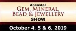 Ancaster Gem Show