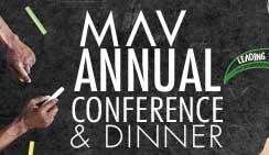 MAV Annual Conference & Dinner