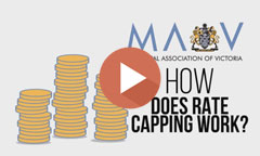 How does rate capping work video